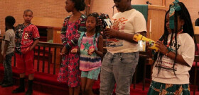 Children and Youth Recognition Sunday